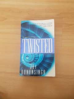 Twisted by Jay Bonansinga