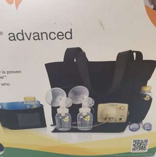 Medela - Pump In Style Advanced