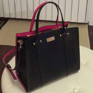 Pre-loved Authentic Kate Spade Arbour Hill Elodie Shoulder bag