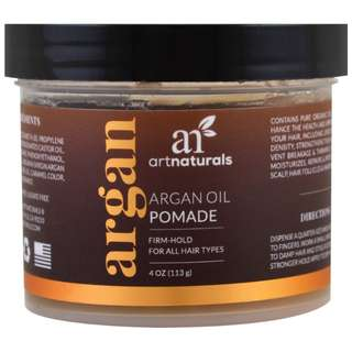 Artnaturals Argan Oil Pomade