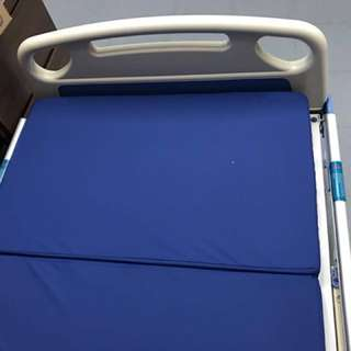 NORTHERNPLAS HOSPITAL BED W/ ELCTRIC HI-LO