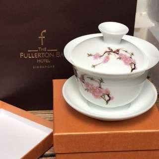 Fullerton tea cup