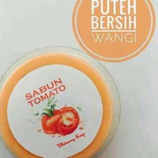 Sabun Tomato