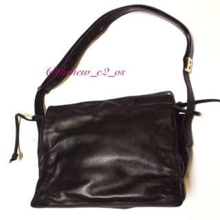 Bally vintage sling bag