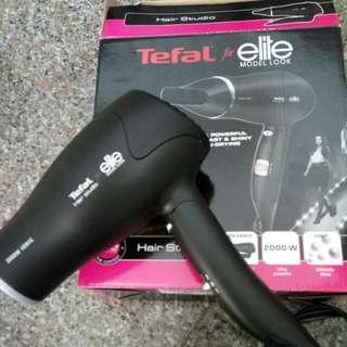 Hair Dryer Tefal Elite 2000W