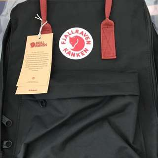 Kanken bag price negotiable