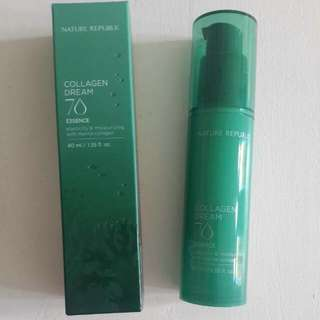 Nature Republic Collagen Dream Essence