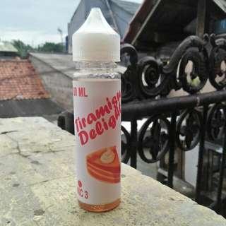 Liquid Tiramisu Delight