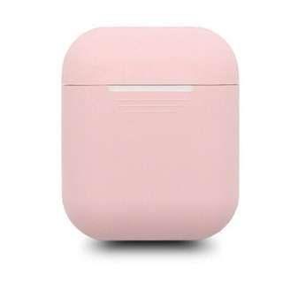 AirPods Silicone Case - Pink (Drop&dirt protection)