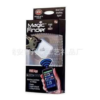 Magic Finder - find it fast alat untuk melacak dengan bluetooth HAP005