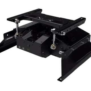 Seat Mover Motion Platform