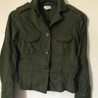 Zara trf jacket