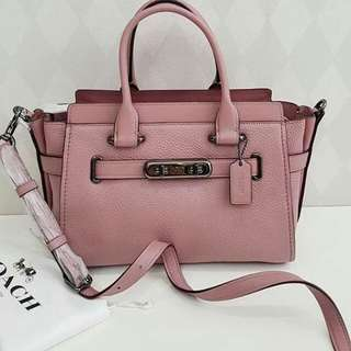 Po swagget 27 dusty rose. Slot 2 pcs