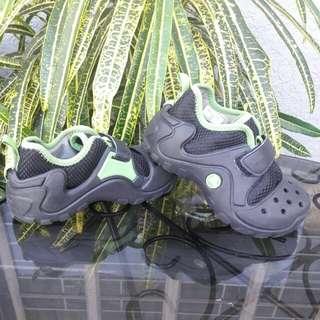 Auth Crocs shoes