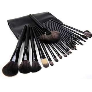 Kuas Make Up 24 Set