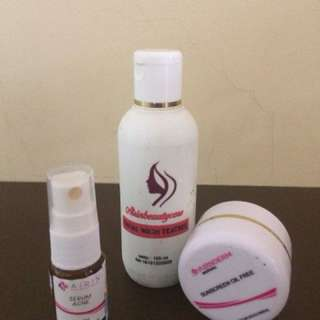 Airin beauty care preloved