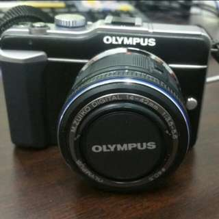 Olympus Pen E-PL1