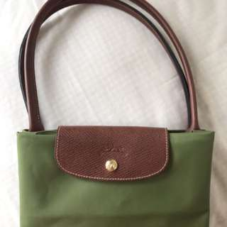 Longchamp Small Handle