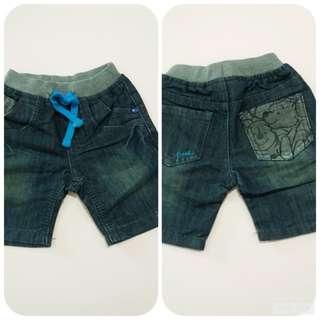 Disney jeans PoOh
