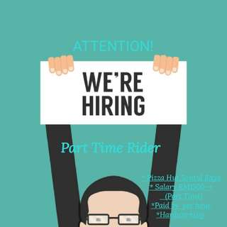 Looking for Job Vacancy ?