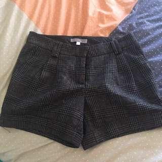 Cute cotton shorts