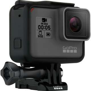Dp 10% Kredit Tanpa Kartu Kredit  GoPro HERO5 Black Action Cam