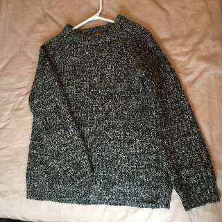 Joe fresh sweater knit size XS