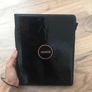 Mimco iPad case