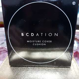 Tony Moly BCD Moisture BB Cushion