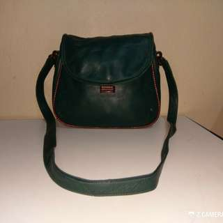 Cross Body Bag Leather GRETA