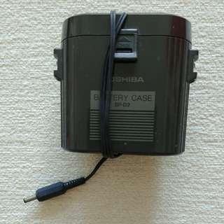 Battery Case for D battery