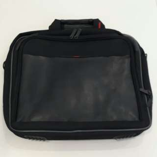 Laptop Bag, Notebook Bag, Toshiba (Original)
