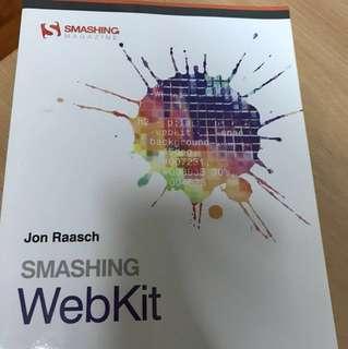 Smashing WebKit book