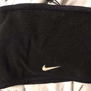 Nike neck warmer