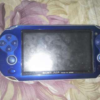 SONY PSP/MP5 Made In Japan