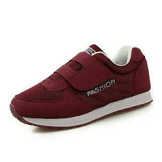 Sneakers Wanita Fashion BRK03MR