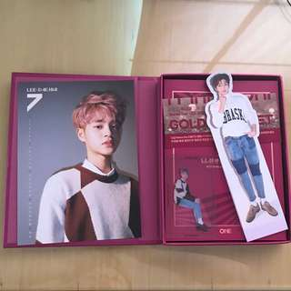 Wanna One Nothing Without You Album One Version (including postage)