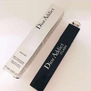 BNIB Dior Addict It Lash Mascara