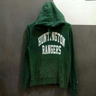 Jaket champion huntington ranger