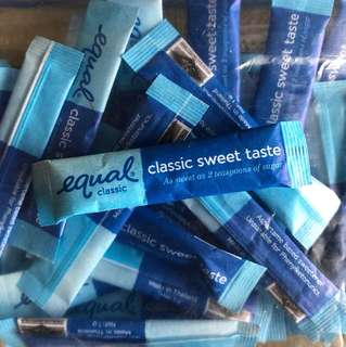 equal代糖36包