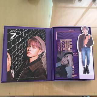 Wanna One Nothing Without You album Wanna version (including postage)