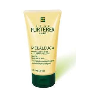 BNIB Sealed Rene Furterer Melaleuca Shampoo (150 ml) for Dry, Flaking Scalp