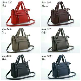 Bag Zara Carline