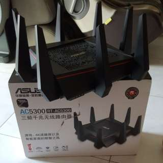 Asus RT-AC5300 Router