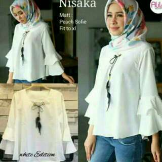 Nisaka top