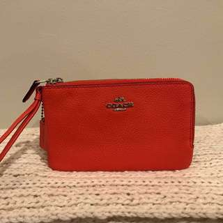Authentic Coach Small Wrislet