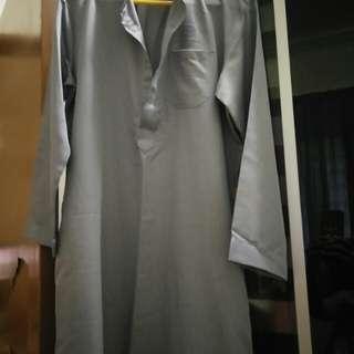 Boy's jubah