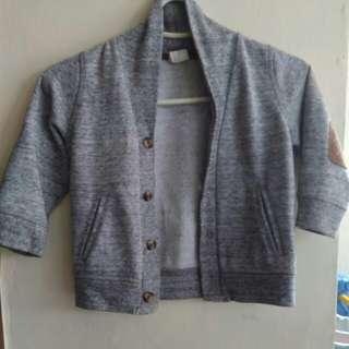 Jacket hnm