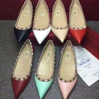 Valentino Flat Shoes