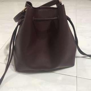 Bungandy Bucket Bag